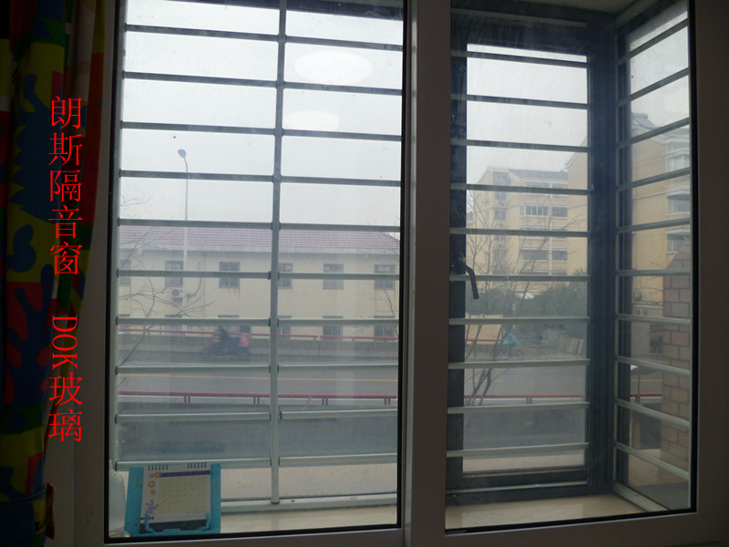 隔音门窗--上海隔音窗卧室隔音窗