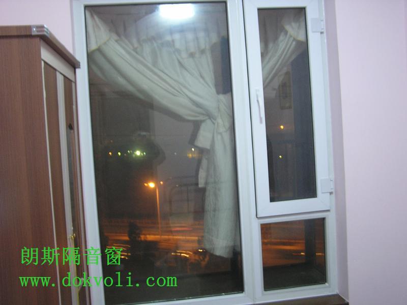 深圳隔音窗--朗斯隔音玻璃厂家隔