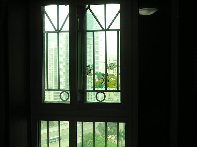 深圳隔音窗--DOK品牌隔音窗