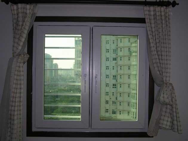 创世纪滨海花园(平开窗)