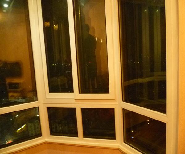 隔音玻璃公司--深圳隔音窗卧室隔