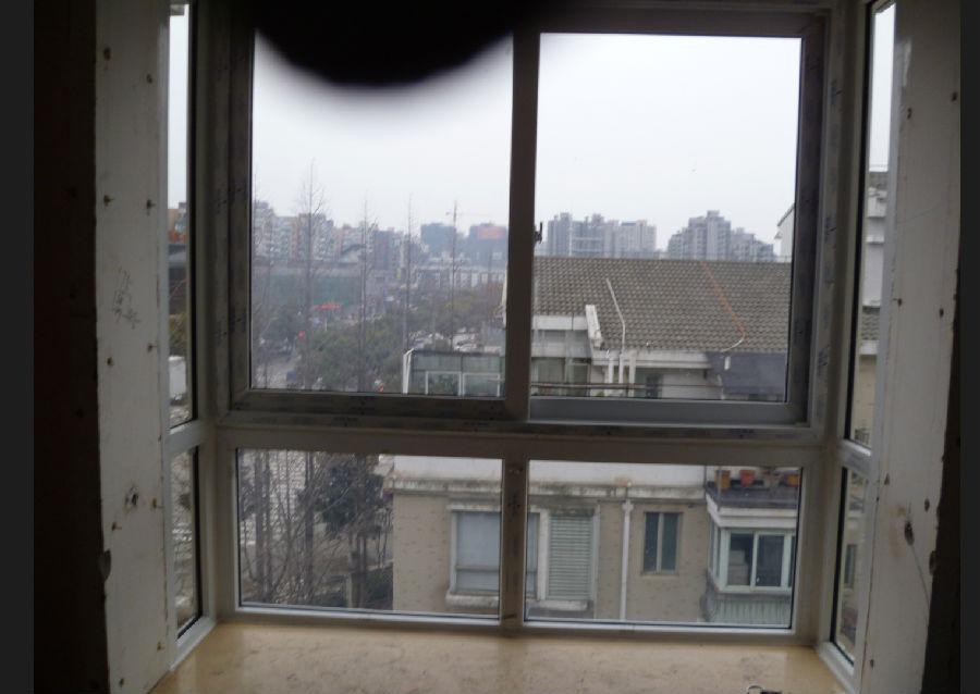 广州隔音窗案例分享